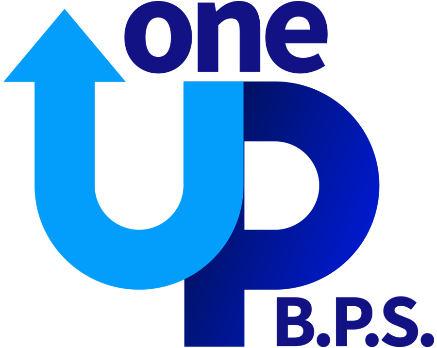 OneUp Business Solutions Inc.