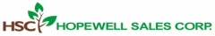 Hopewell Sales Corporation