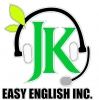Jk Easy English Inc
