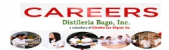 Distileria Bago, Inc.
