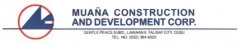 Muaña  Construction and Development Corp.